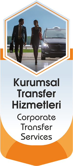 Corporate Transfer Services