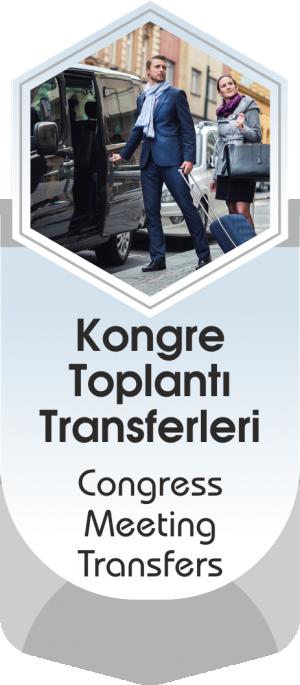 Congress Meeting Transfers
