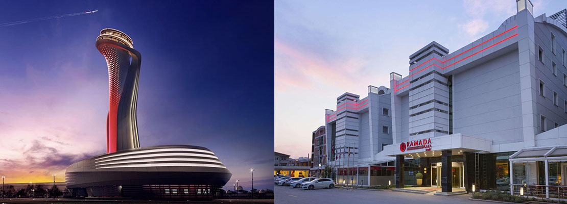 Havalimanı Otel Transferi