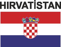 HIRVATİSTAN